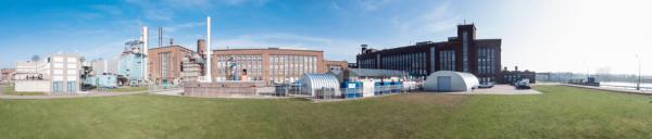 HyGear production premises