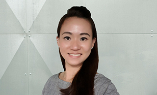 GENERAL MANAGER OF HYGEAR ASIA JOANNA KWAN