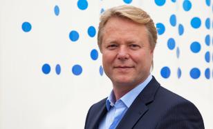 Marinus van Driel CEO HyGear